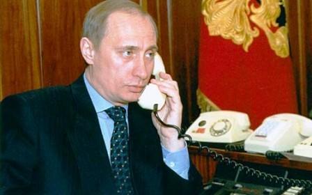 """Tổng thống Putin """"không dám"""" dùng điện thoại di động? ảnh 5"""