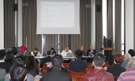 Đại học nghiên cứu: Đề xuất từ Pháp cho Việt Nam ảnh 1