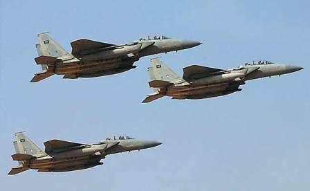 Mỹ đang khuấy động cuộc chiến tranh Arab thế nào? ảnh 1