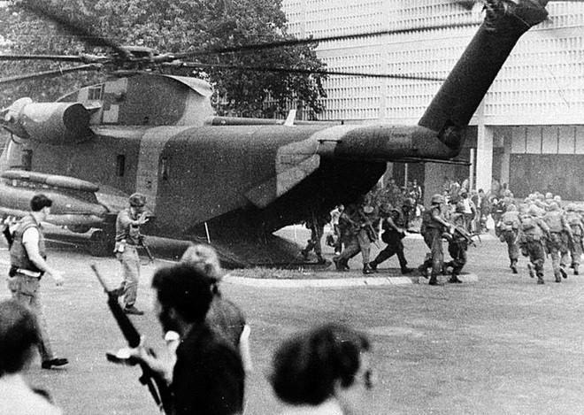 48 giờ cuối cùng của chiến tranh Việt Nam ảnh 3