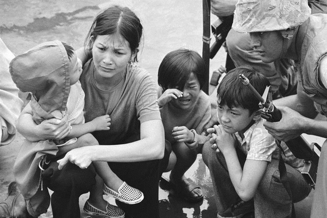 48 giờ cuối cùng của chiến tranh Việt Nam ảnh 5