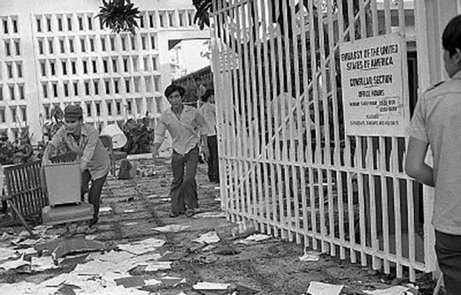48 giờ cuối cùng của chiến tranh Việt Nam ảnh 6