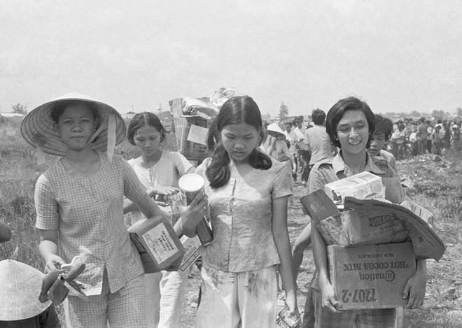 48 giờ cuối cùng của chiến tranh Việt Nam ảnh 7