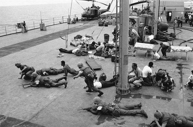 48 giờ cuối cùng của chiến tranh Việt Nam ảnh 8