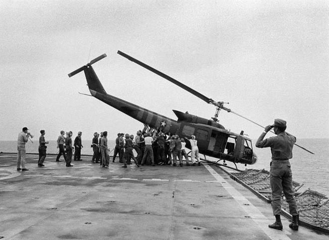 48 giờ cuối cùng của chiến tranh Việt Nam ảnh 9