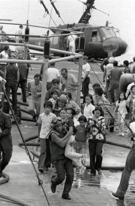 48 giờ cuối cùng của chiến tranh Việt Nam ảnh 10