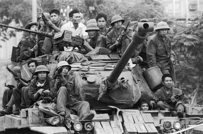 48 giờ cuối cùng của chiến tranh Việt Nam ảnh 12