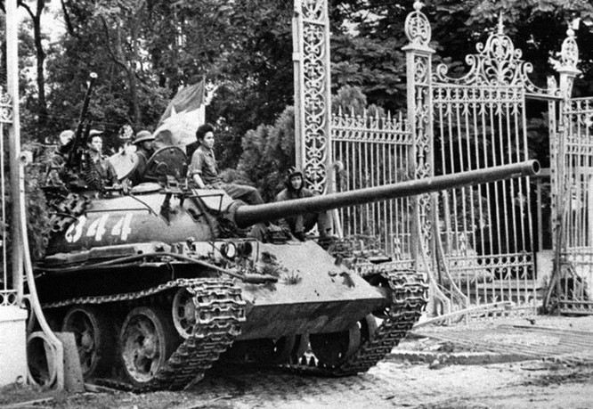 48 giờ cuối cùng của chiến tranh Việt Nam ảnh 13