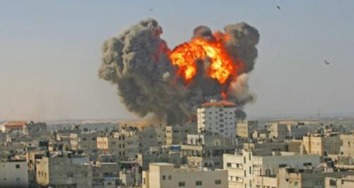 Cuộc chiến năng lượng ở Trung Đông: Kỳ 1 ảnh 2