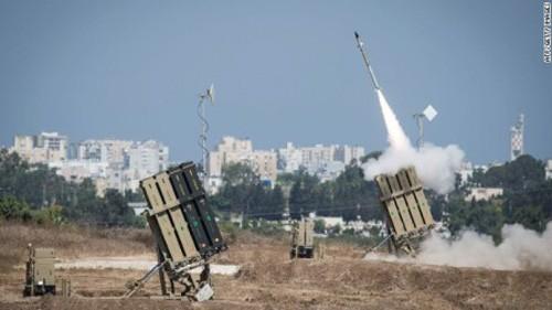 Cuộc chiến năng lượng ở Trung Đông - Kỳ 2 ảnh 1