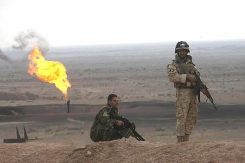 Cuộc chiến năng lượng ở Trung Đông: Kỳ 1 ảnh 1