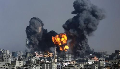 Cuộc chiến năng lượng ở Trung Đông - Kỳ cuối ảnh 1