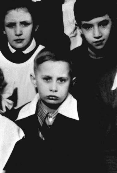 V.Putin - chỉ là người bình thường ảnh 1