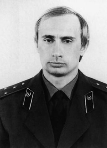 V.Putin - chỉ là người bình thường ảnh 8