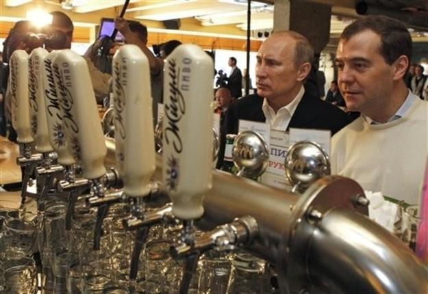 V.Putin - chỉ là người bình thường ảnh 26