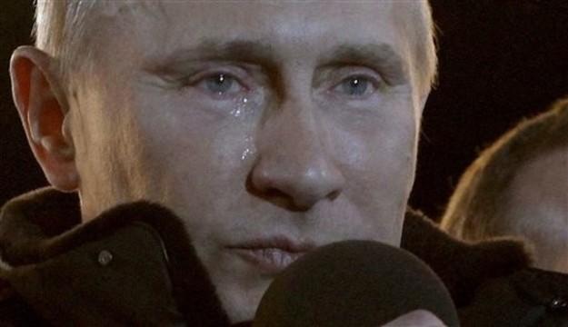 V.Putin - chỉ là người bình thường ảnh 27