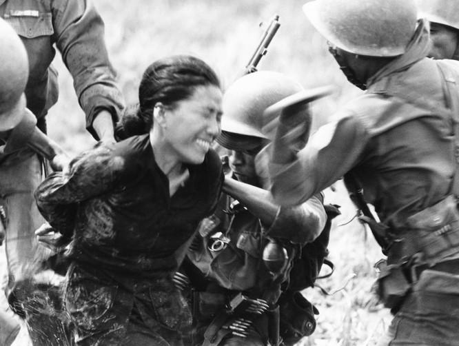 Bóng hồng Việt Nam - trên cả anh hùng - (phần 1) ảnh 1