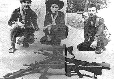 Bóng hồng Việt Nam - trên cả anh hùng - (phần 1) ảnh 9
