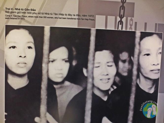 Bóng hồng Việt Nam - trên cả anh hùng - (phần 1) ảnh 5