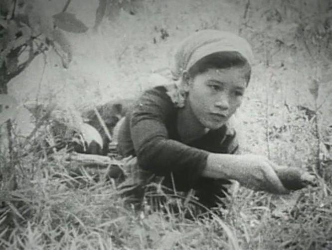 Bóng hồng Việt Nam - trên cả anh hùng - (phần 1) ảnh 10