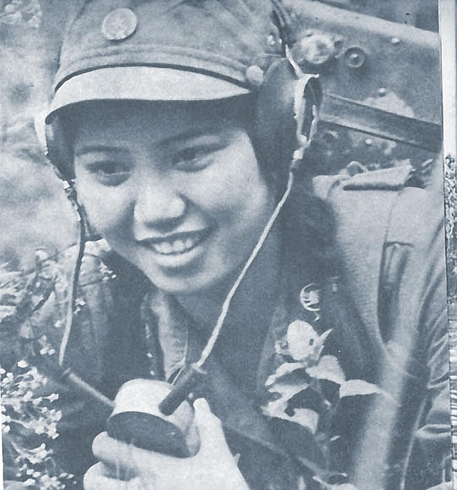 Bóng hồng Việt Nam - trên cả anh hùng - (phần 1) ảnh 16