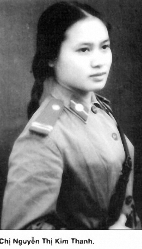 Bóng hồng Việt Nam - trên cả anh hùng - (phần 1) ảnh 20