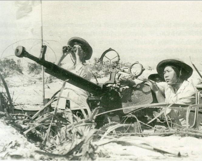 Bóng hồng Việt Nam - trên cả anh hùng - (phần 1) ảnh 25