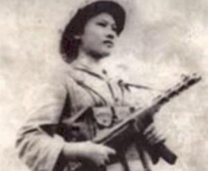 Bóng hồng Việt Nam - trên cả anh hùng - (phần 1) ảnh 29