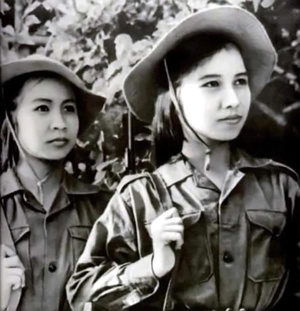 Bóng hồng Việt Nam - trên cả anh hùng - (phần 1) ảnh 31