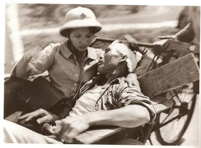 Bóng hồng Việt Nam - trên cả anh hùng - (phần 1) ảnh 44