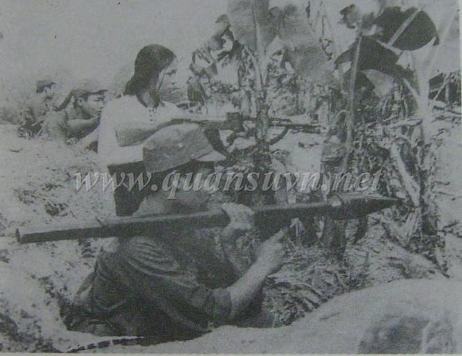 Bóng hồng Việt Nam - trên cả anh hùng - (phần 2) ảnh 9