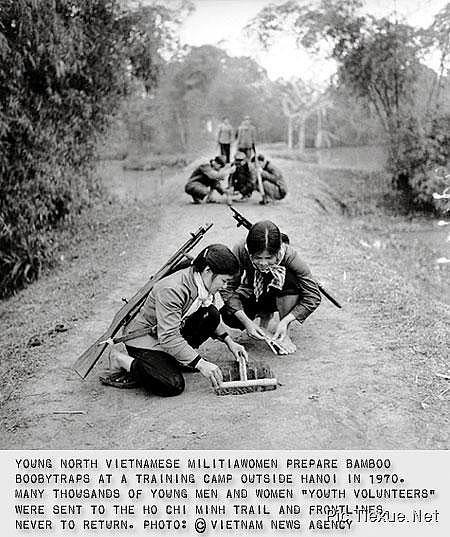 Bóng hồng Việt Nam - trên cả anh hùng - (phần 2) ảnh 14