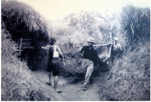 Bóng hồng Việt Nam - trên cả anh hùng - (phần 2) ảnh 19