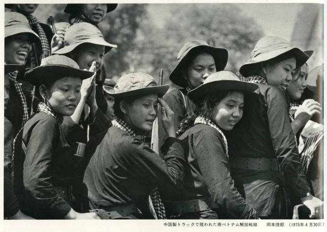 Bóng hồng Việt Nam - trên cả anh hùng - (phần 2) ảnh 22