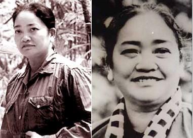 Bóng hồng Việt Nam - trên cả anh hùng - (phần 2) ảnh 26