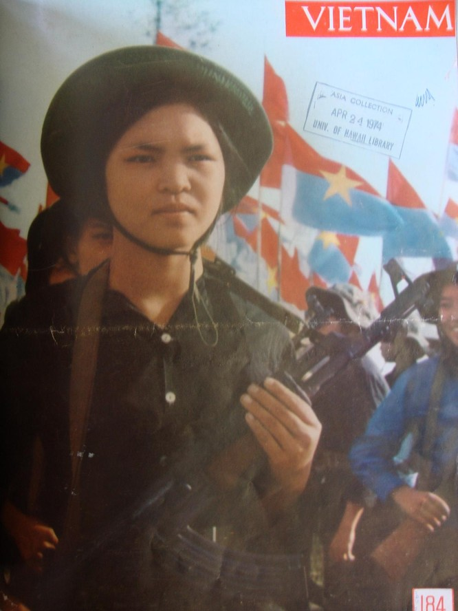 Bóng hồng Việt Nam - trên cả anh hùng - (phần 2) ảnh 47