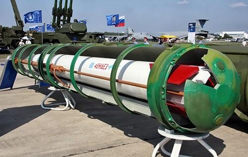 Uy lực của siêu hệ thống phòng không S-400 ảnh 2