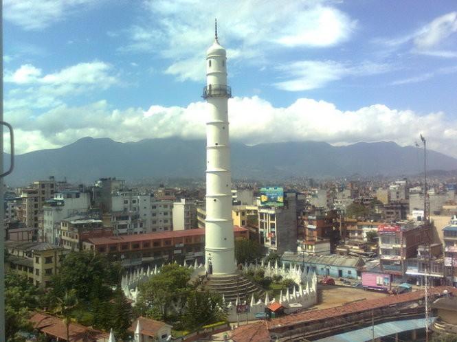 Động đất Nepal: Chưa bao giờ khủng khiếp như vậy ảnh 1