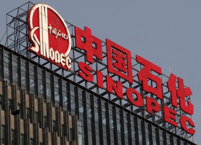 Trung Quốc điều tra Tổng Giám đốc SINOPEC ảnh 1