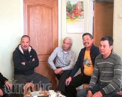 Người Việt ở Donetsk: Chấp nhận sống với lũ ảnh 2