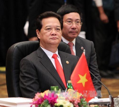 Hội nghị Cấp cao ASEAN 26 thông qua 3 Tuyên bố chung ảnh 2