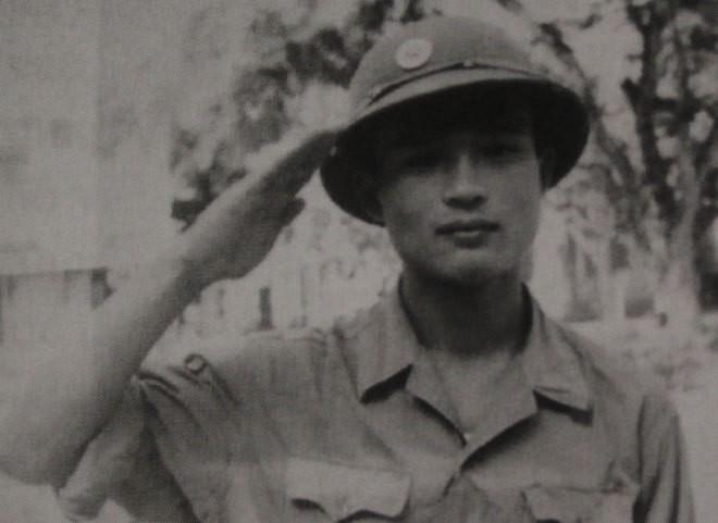 Thuở binh nhì của những người lính sinh viên ảnh 4