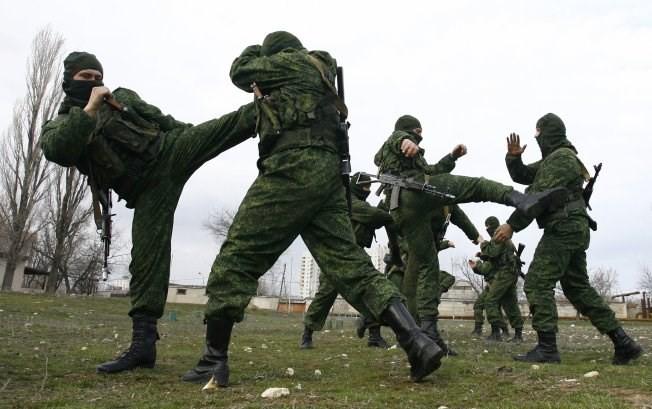 """Quân đội Nga đã """"lột xác"""" và những bài học ở Ukraine ảnh 1"""