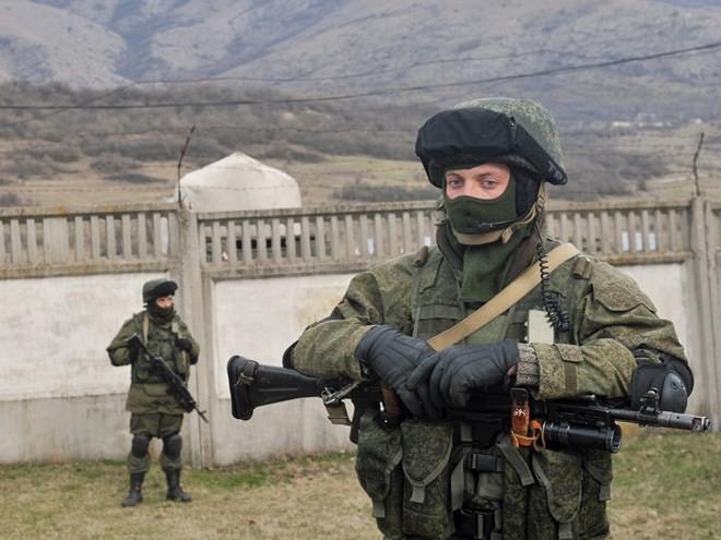 """Quân đội Nga đã """"lột xác"""" và những bài học ở Ukraine ảnh 2"""