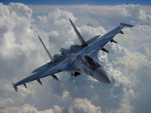 Trung Quốc cần cả chiến đấu cơ Su-35 lẫn J-11D ảnh 1