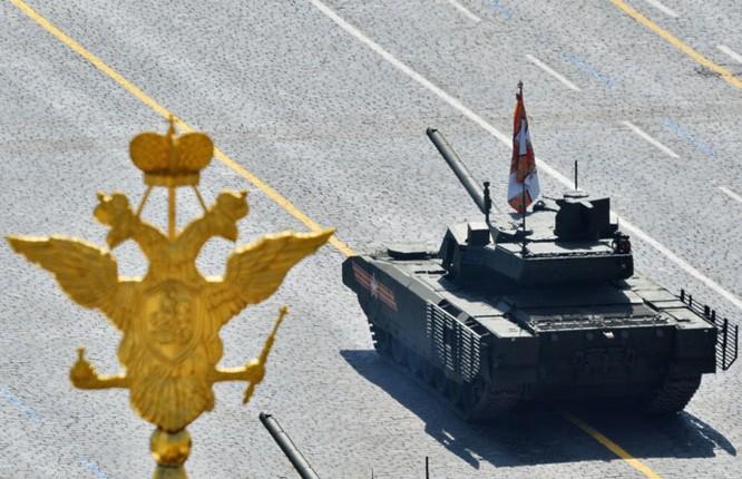 Cận cảnh lễ Diễu binh hoành tráng nhất từ trước đến nay tại Nga ảnh 11