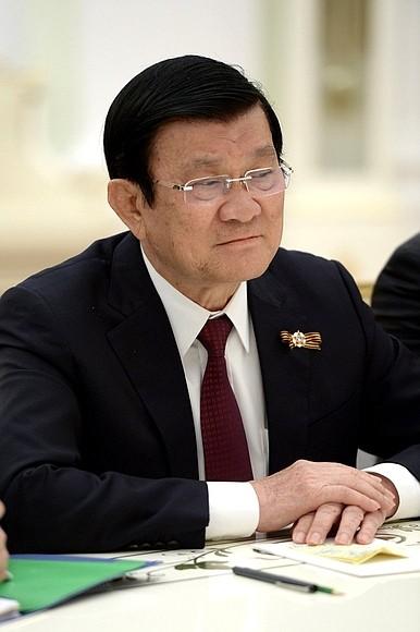 Tăng cường hơn quan hệ Đối tác chiến lược toàn diện Việt-Nga ảnh 2