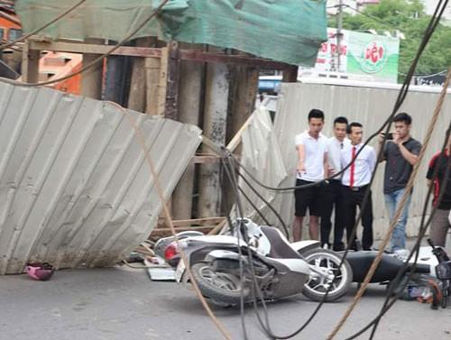 Dừng thi công, tổng kiểm tra dự án metro Nhổn - Ga Hà Nội ảnh 3