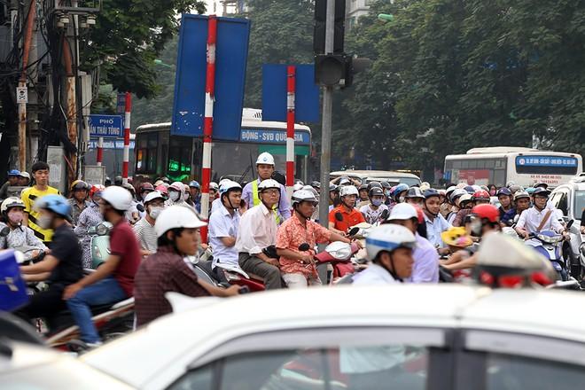 Dừng thi công, tổng kiểm tra dự án metro Nhổn - Ga Hà Nội ảnh 9