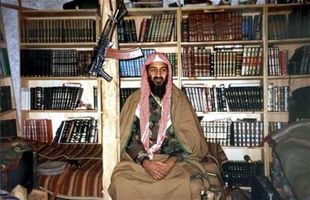 Mỹ đã tự 'vẽ' ra câu chuyện tiêu diệt Bin Laden ảnh 1